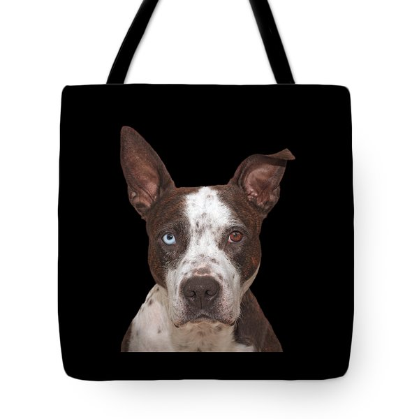 Cleo  Tote Bag by Brian Cross