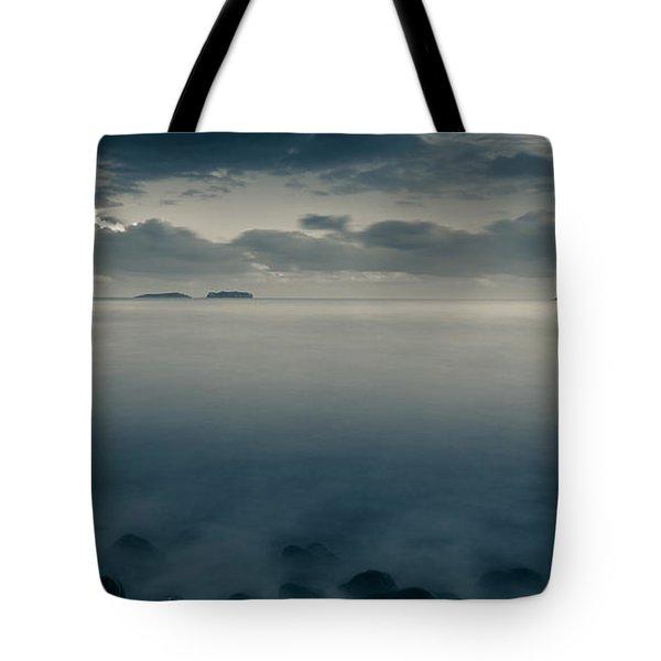 Cleopatra Bay Turkey Tote Bag