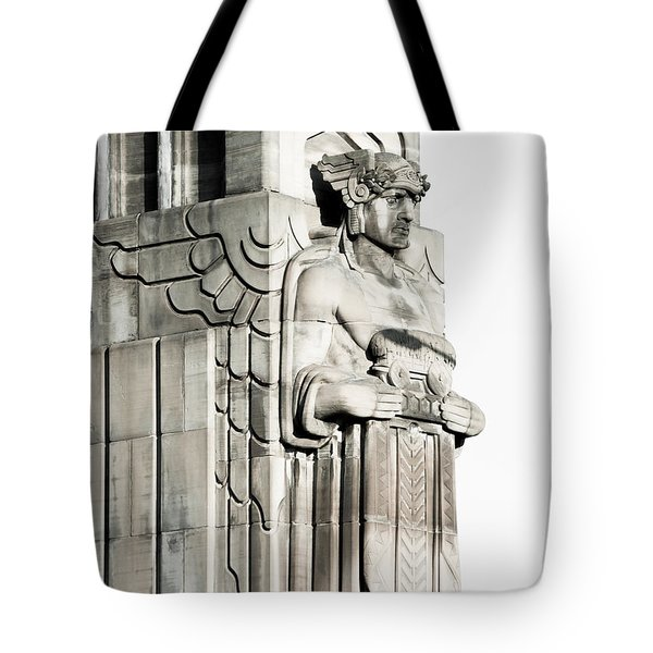 Cleveland Icon Tote Bag