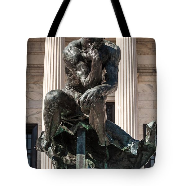 Cleveland Museum Of Art Tote Bag