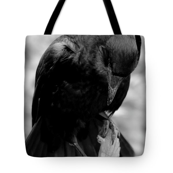 Close Tote Bag