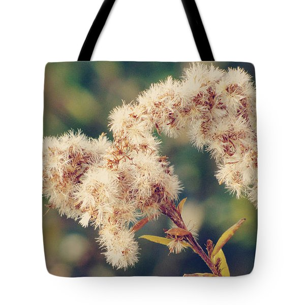 Close To You Tote Bag by Amy Tyler
