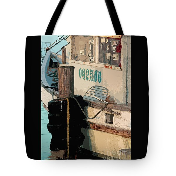Tote Bag featuring the photograph Closed For Christmas by Joe Jake Pratt