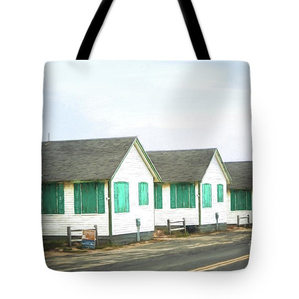 Closed For The Season #2 Tote Bag