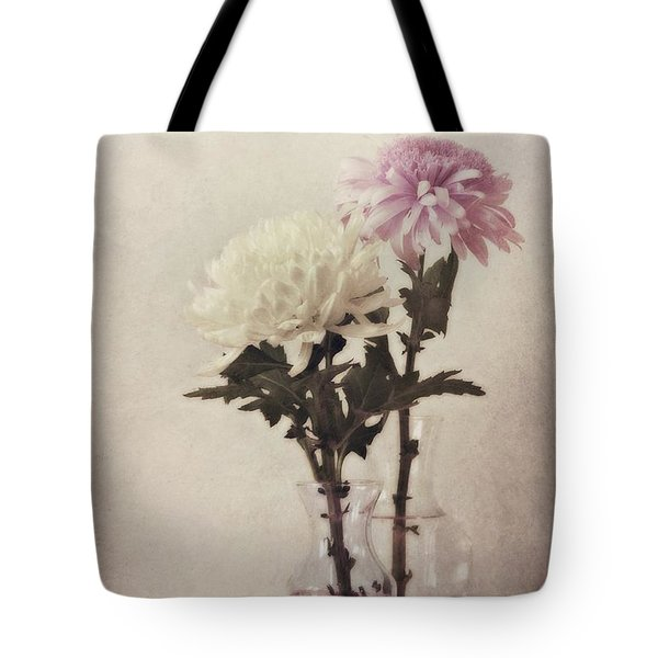 Closely Tote Bag by Priska Wettstein