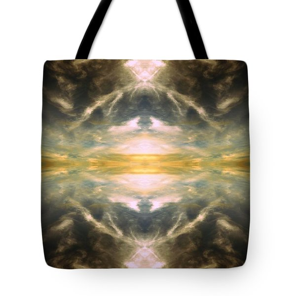 Cloud No.3 Tote Bag