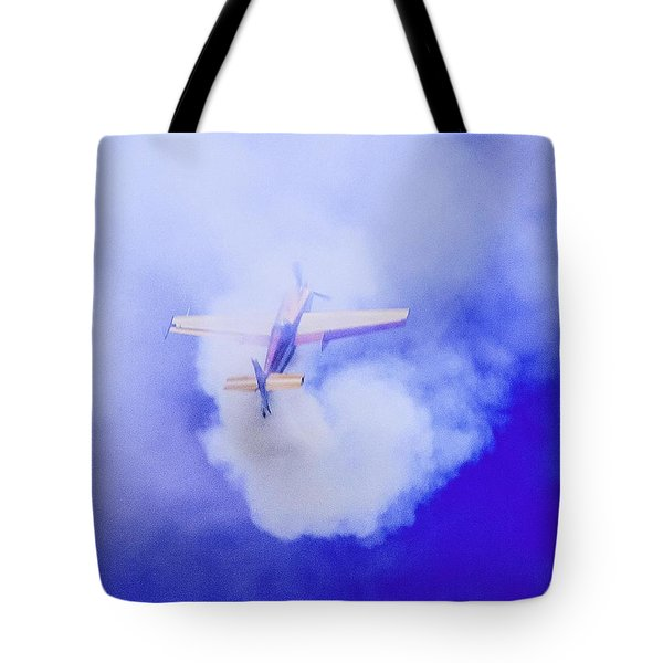 Cloudmaster Tote Bag