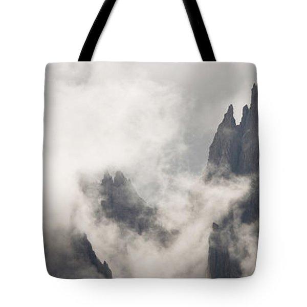 Clouds 1026 Tote Bag