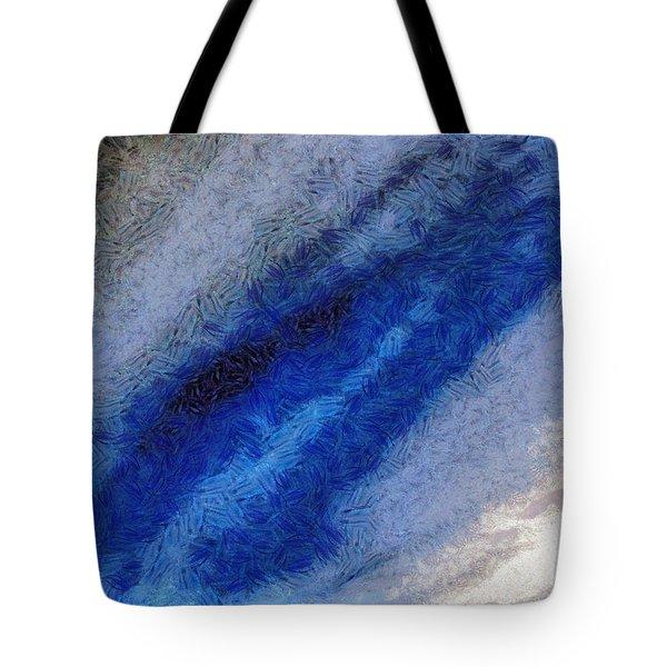 Clouds 11 Tote Bag by Spyder Webb
