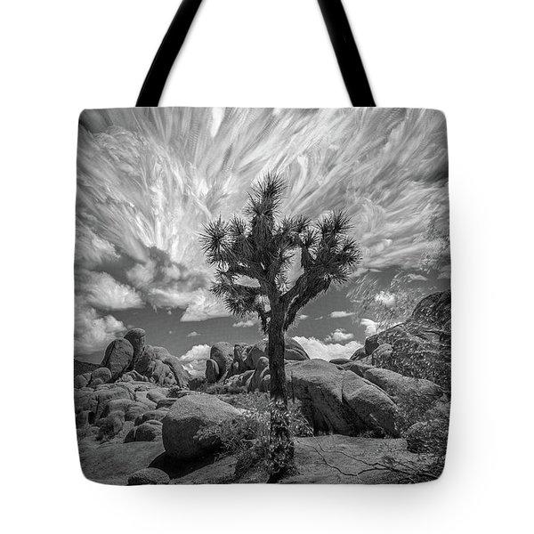 Cloudscapes 3 Tote Bag