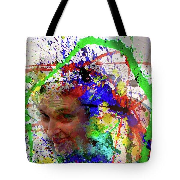 Clown ? Tote Bag