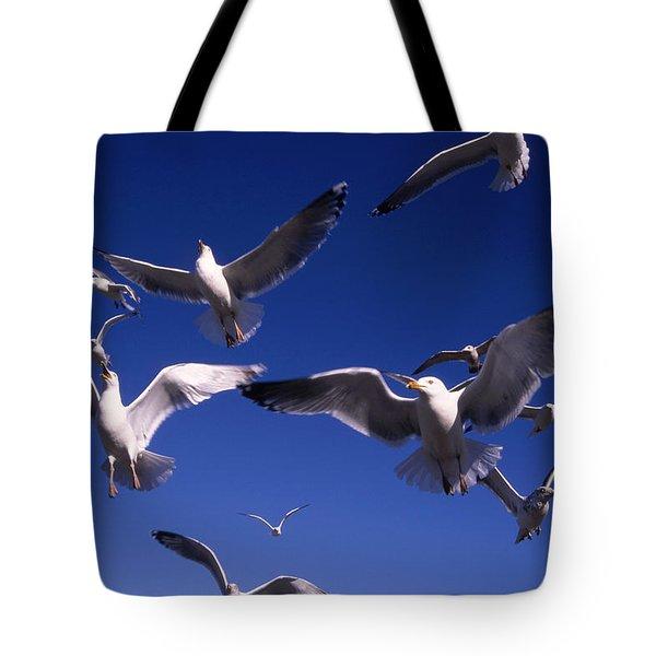 Cnrg0302 Tote Bag