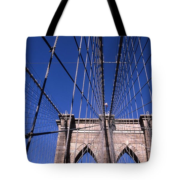 Cnrg0407 Tote Bag by Henry Butz