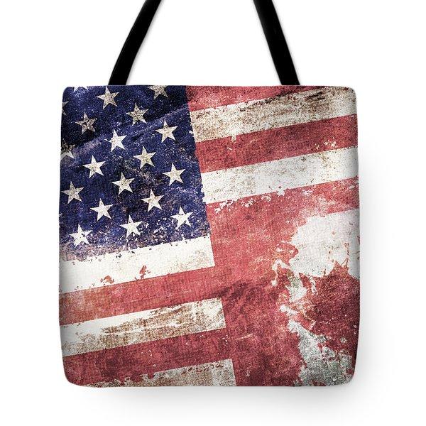 Co-patriots  Tote Bag