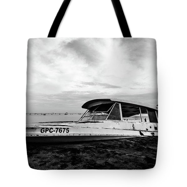 Coast Guardin  Tote Bag