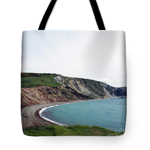 Coastal Arch Tote Bag