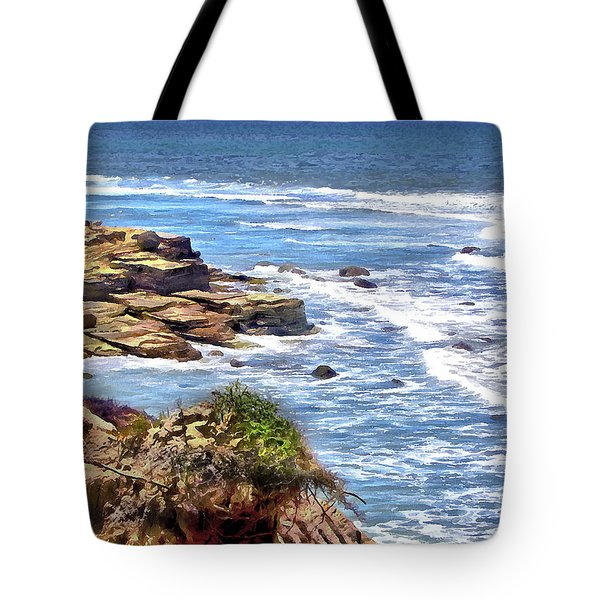 Coastal Dream Tote Bag