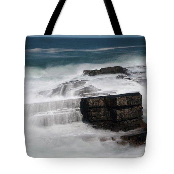 Coastal Dreams 1 Tote Bag