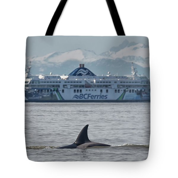 Coastal Inspiration Tote Bag