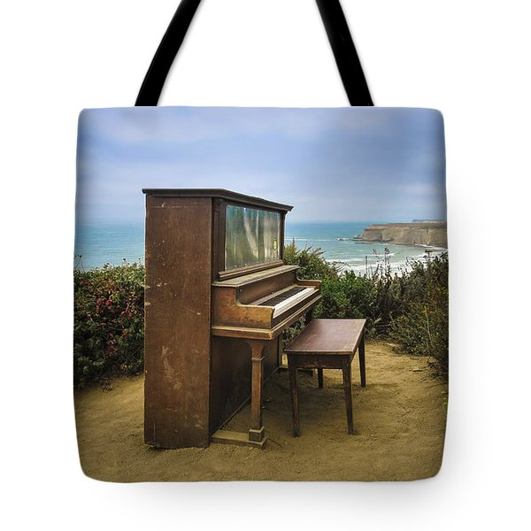 Coastal Keys Tote Bag