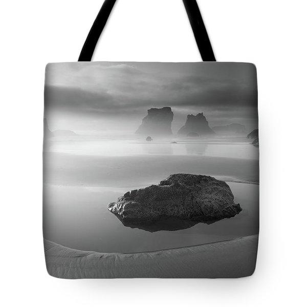 Coastal Mystics Tote Bag