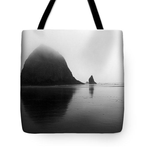 Coastal Serenity Tote Bag