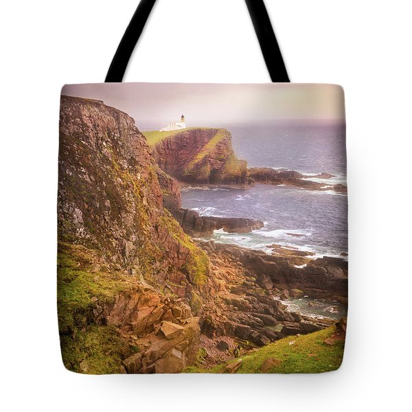 Coastal Walks IIi Tote Bag
