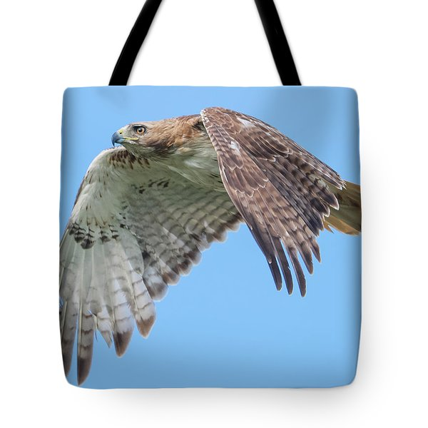Coasting On The Breeze Tote Bag