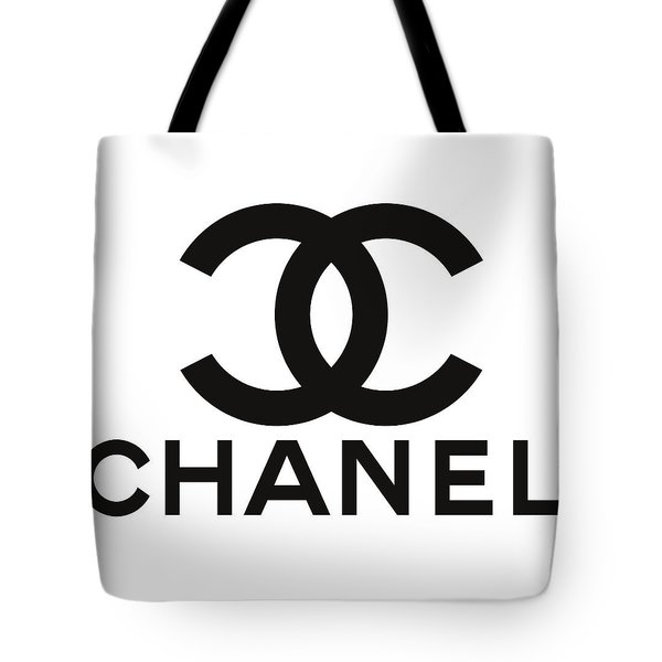 Coco Chanel Cc Tote Bag