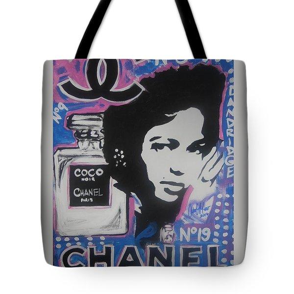 Coco Dandridge Tote Bag