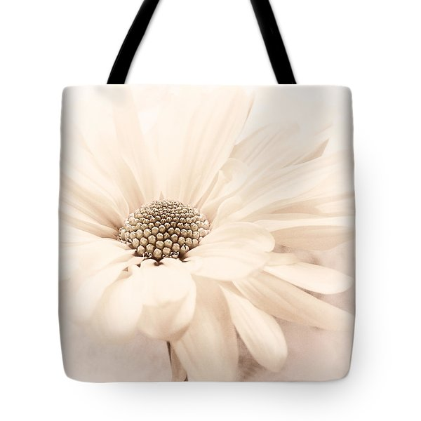 Tote Bag featuring the photograph Coco Ice by Darlene Kwiatkowski