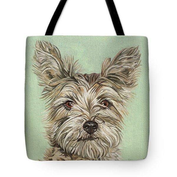 Coco II Tote Bag