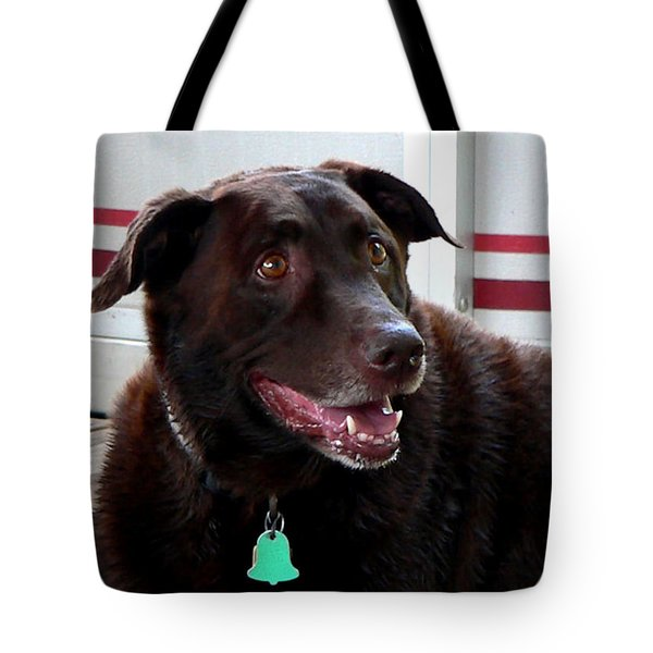 Coco Wooten Tote Bag