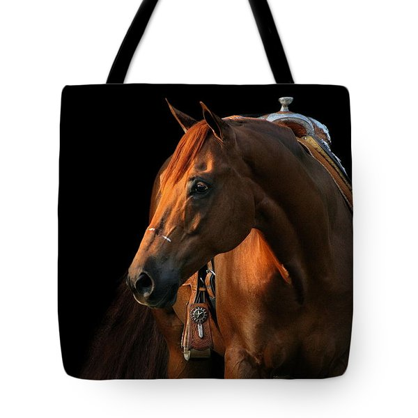 Cocoa Tote Bag by Angela Rath