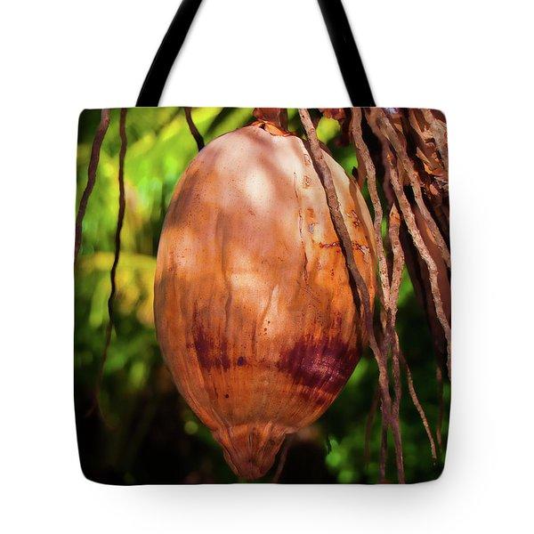 Coconut 2 Tote Bag