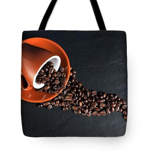 Coffee #2 Tote Bag