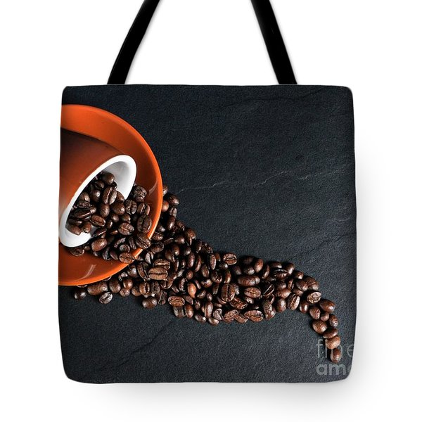 Coffee #2 Tote Bag
