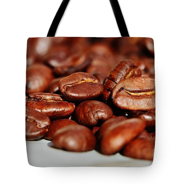 Coffee #6  Tote Bag