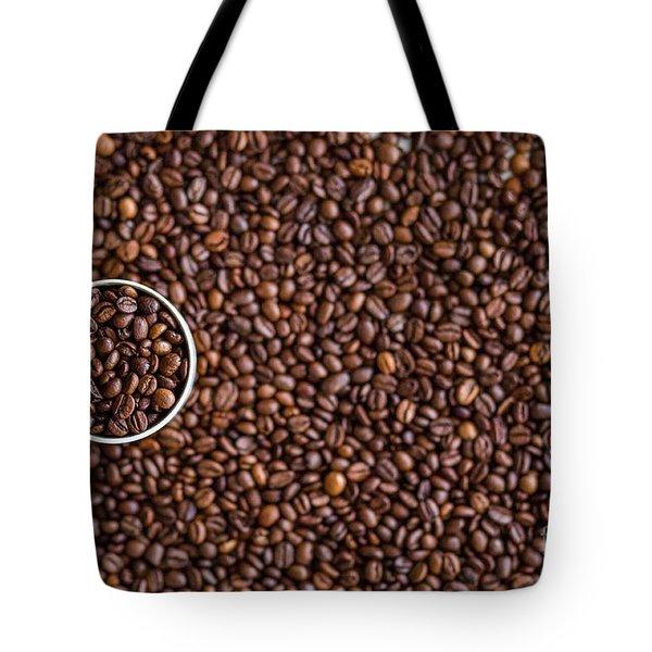 Coffee #7  Tote Bag