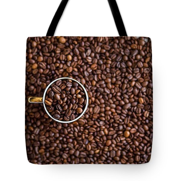 Coffee #7  Tote Bag