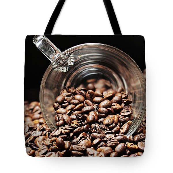 Coffee #9 Tote Bag