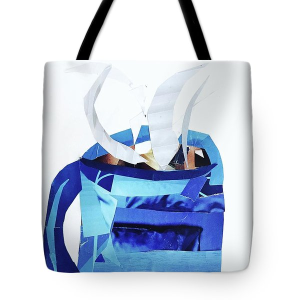 Coffee Mug Tote Bag