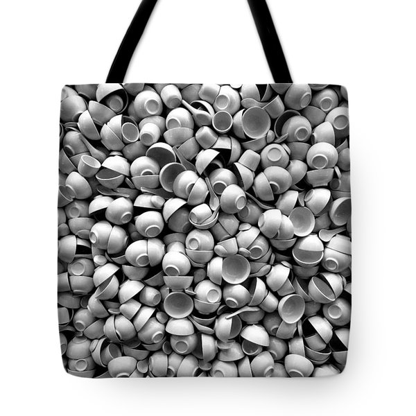 Tote Bag featuring the photograph Coffee Please by Dorin Adrian Berbier