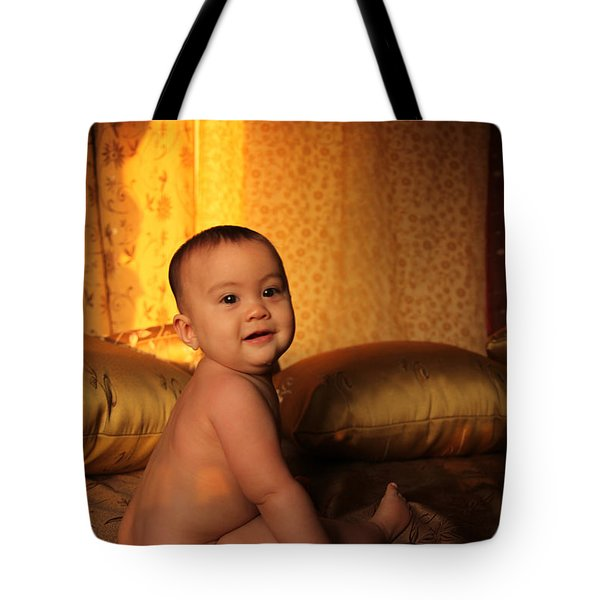 Coka Lokes Tote Bag by Jez C Self