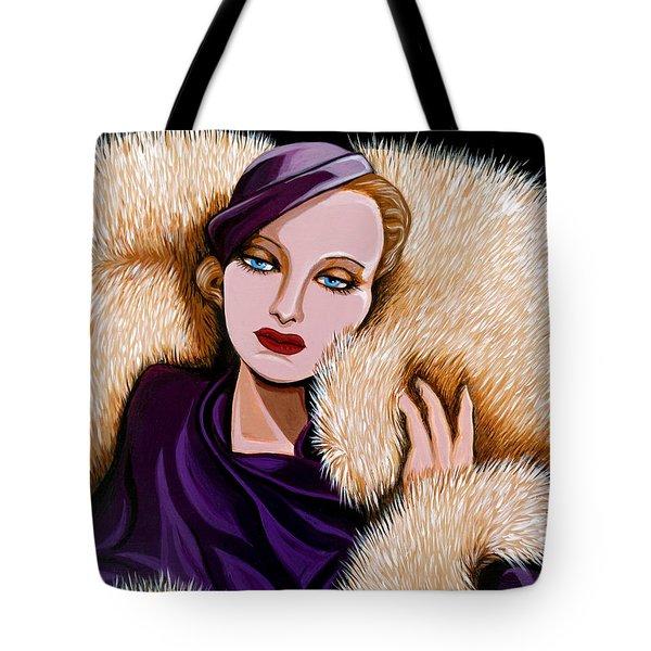 Colette Tote Bag