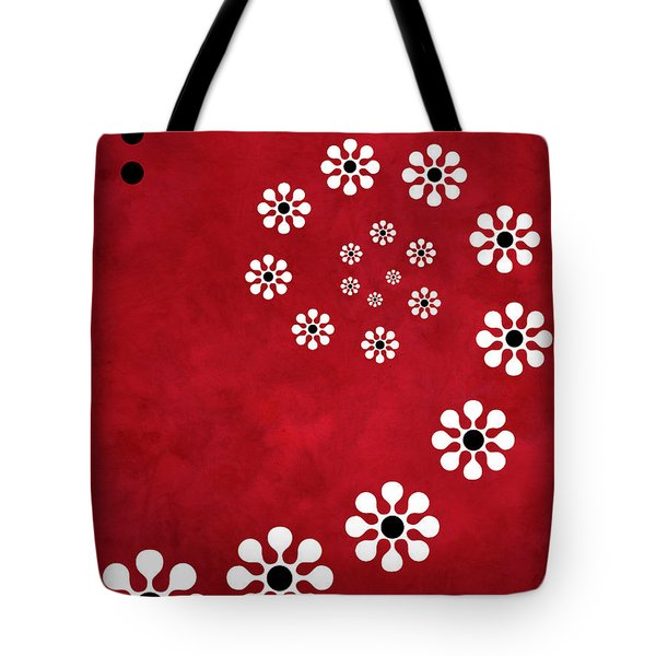 Colimacon Tote Bag by Aimelle