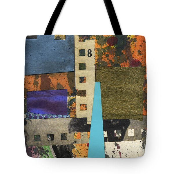 Collage5 Tote Bag