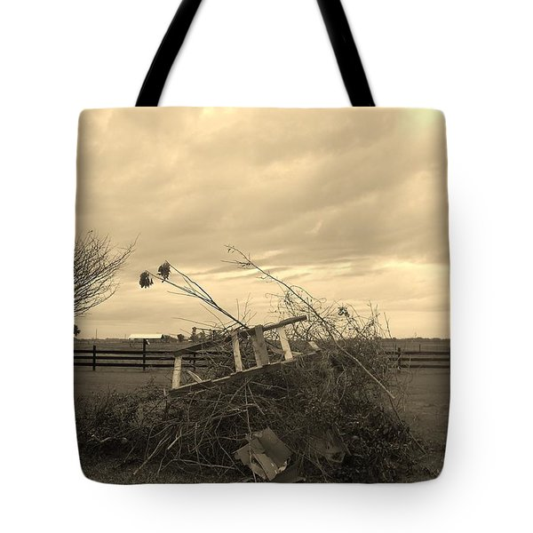 Collection #1 Tote Bag