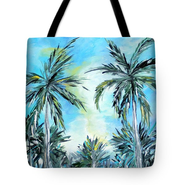 Collection. Art For Health And Life. Painting 1 Tote Bag