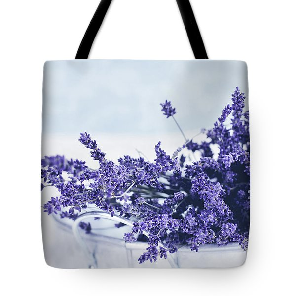 Collection Of Lavender  Tote Bag